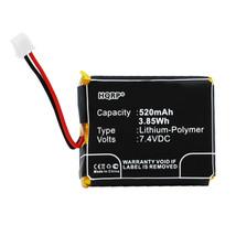 HQRP Battery for SportDOG Remote Training Transmitter 1825CAMO SD-3225 ST-101SH - $11.35