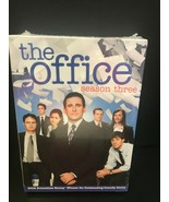 The Office: The Complete Third Season 3 DVD - Brand New & Sealed - Fast ... - $14.21
