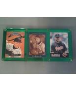 Cal Ripken Jr Baseball Cards in case - $6.92
