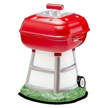 Scentsy Warmer (new) THRILL OF THE GRILL - $57.73