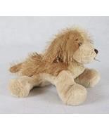 "Ganz Cocker Spaniel Dog Stuffed Animal Plush 7"" Tall, 8"" Long - $10.88"