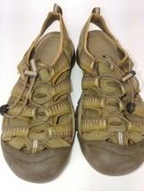 Keen Hiking Waterproof Sports Sandal Men's 10  - $37.92