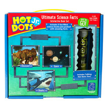 Educational Insights Hot Dots Jr Science Facts - $19.79