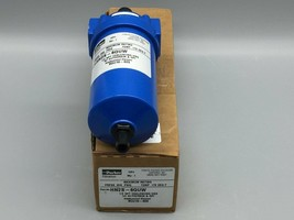 New Parker Finite Filter Coalescing Hsg With Autodrain And Dpi P/N HN2S-6QUW - $187.00