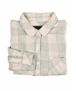 Rails Ladies Classic Soft Style Shirt Rosa M - $43.50