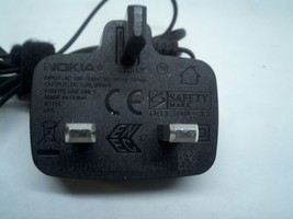 Nokia AC-5X Wall & Travel Charger 5VDC 800mA - $10.55