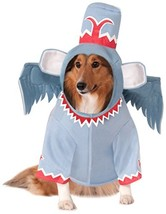 Wizard of Oz Pet Costume, Medium, Winged Monkey Hoodie - €19,86 EUR