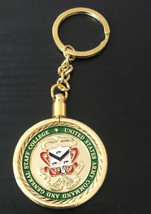 U S Army Special Command And General Staff College CGSC Challenge Coin Key Chai - $33.87