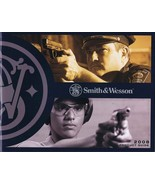 ORIGINAL Vintage 2008 Smith & Wesson Product Guide Catalog - $18.55