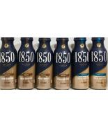 1850 By Folger Iced Coffee Variety Pack of 6 ( 4 Mocha , 2 Vanilla ) 13.... - $39.59