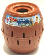 TOMY Pop-Up Pic Pirate! Pop-Up Piraat! 1979 Barrel Only - $14.65