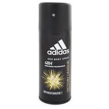 Adidas Victory League by Adidas Deodorant Body Spray 5 oz (Men) - $3.46