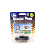 SEATTLE MARINERS DIECAST TRUCK FORD F-150 PICK-UP 1:87 SCALE W/STICKER 2... - $5.98