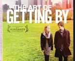 The Art of Getting By [DVD] [2011]