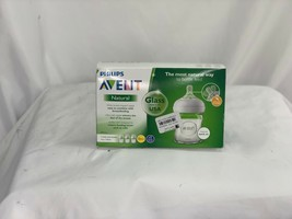 Philips Avent Natural Glass Nipple - $18.70