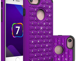 Or dual layer protective case for iphone 7 4 7inch purple black p20160902151657398 thumb155 crop