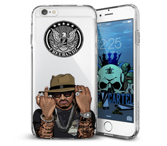 Future Free Bandz iPhone 5,5s,5se Phone Case - $12.99