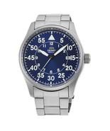 Orient Automatic / Hand Winding Pilot Watch RA-AC0H01L10A AC0H01L10A AC0H01L - $183.15