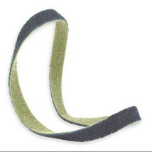 20x Arc Abrasives 630060253 Surface Conditioning Air File Belts Grade A ... - $79.20
