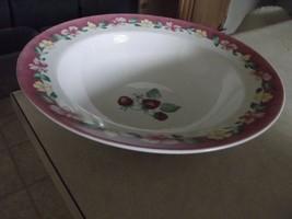 Pfaltzgraff  Grandma's Kitchen round serving bowl 2 available - $16.34