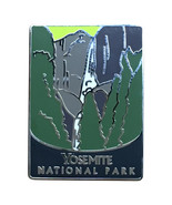 Yosemite National Park Pin - Official Traveler Series - California - £7.14 GBP