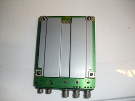 2845 1 ha   video  board   for  panasonic  th-50phd8uk - $4.99