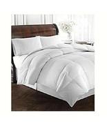 NWT RALPH LAUREN White Bronze Comfort White Down Alternative Comforter T... - $89.09