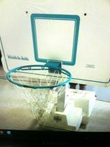 Splash and slam pool basketball hoop - $148.50