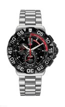 Tag Heuer Men's CAH1014.BA0854 Formula 1 Chronograph Stainless Steel Watch - $2,006.18