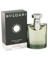 Bvlgari Pour Homme Soir Cologne 1.7 Oz Eau De Toilette Spray - $120.97