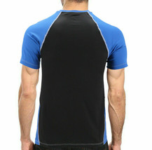 Men's Cool Quick-Dry Gym Workout Sport Running Breathable T-shirt - S image 2