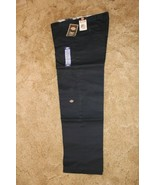 Dickies Boy's Double Knee Pants Casual Fit 20H/31W w/ extra pocket 31x30... - $14.80
