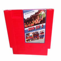 NES Game 500 in1 Classic Nintendo System Video Games Cart Cartridge - $19.62