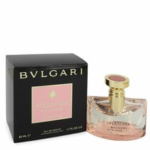 Bvlgari Splendida Rose Rose by Bvlgari 1.7 oz EDP Spray Perfume for Women - $50.30