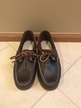 Timberland Boat Shoes - $70.00