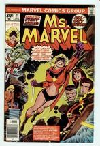 Marvel Comics Ms Marvel v1 #1 1977 Carol Danvers Captain First Issue 1 OBO - $99.99