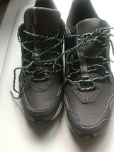 Reebok MDX Trail Women's Size 10 Running Shoes Color Grey - $49.99