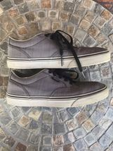 d82e4c41650 Vans TB4R Classic Skate Shoe Mens Size 8 and 50 similar items. 12. 12.  Previous