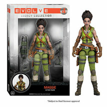 Funko Legacy Collection Action Figure - Evolve - MAGGIE - New in Package - $24.26