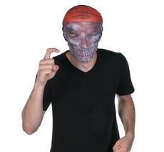 Skeleton Hood Mask (One size fits most) - $7.47 CAD