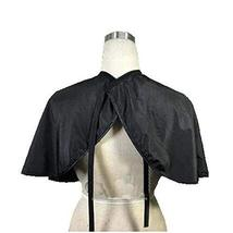 Waterproof Short Hair All Purpose Cape Gown Barber Hairdressing Salon