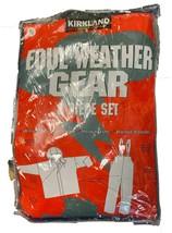 Kirkland Foul Weather Gear 2 Piece Set Medium - $79.99