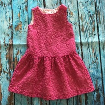 Dressed Up By Gymboree Girl's Dress Pink Size  Orig $44.95 - $6.80