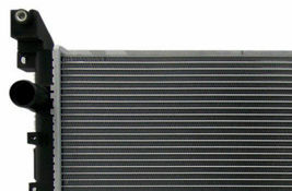 RADIATOR CH3010352 FOR 07 08 CHRYSLER PACIFICA 3.8L image 3
