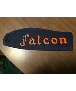 Vintage Falcon Gas Station Attendant Cloth envelope Hat Preowned VGC - $52.20