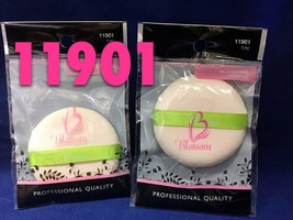 "2 OF BLOSSOM BLENDING SPONGES DIAMETER 2.5""FOR PRECISE APPLICATION - $2.76"