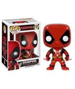 "New Pop Marvel: Deadpool - Deadpool Two Swords 3.75"" Funko Vinyl COLLECT... - $14.25"