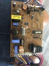LG Refrigerator Control Board 6871JB1280 Used - $50.49