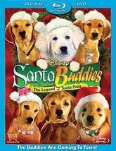 Disney Santa Buddies [Blu-ray + DVD]