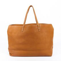 Fendi Selleria Leather Tote Bag - $505.00